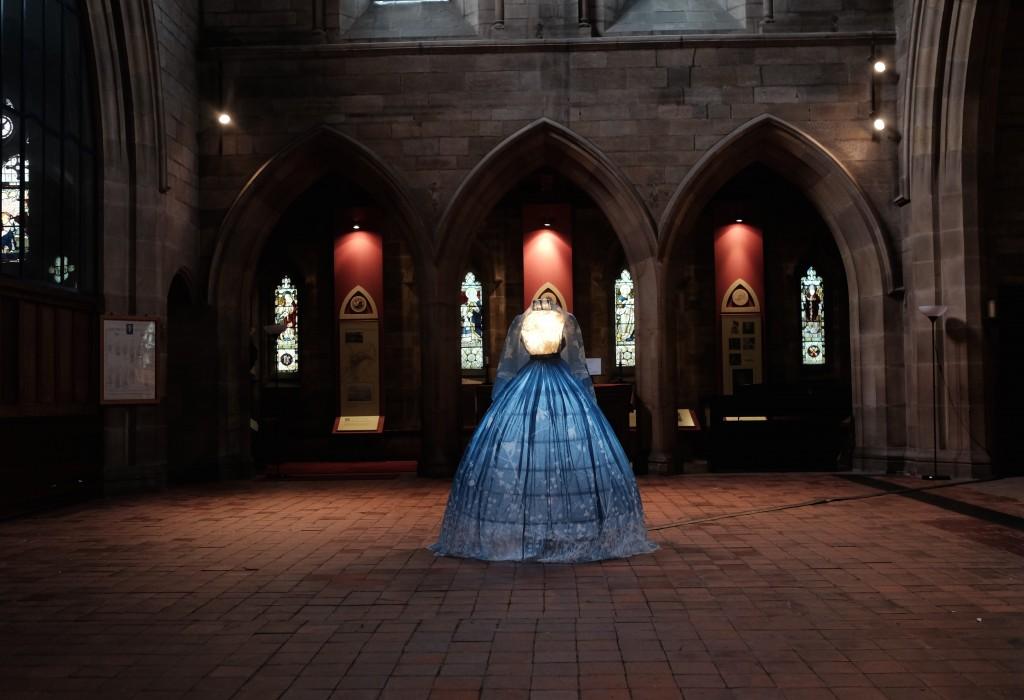 There's Something About Mary by Angela Chalmers © Tony Bartholomew 07802 400651mail@bartpics.co.uk